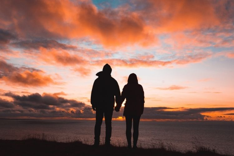 abandono de pareja