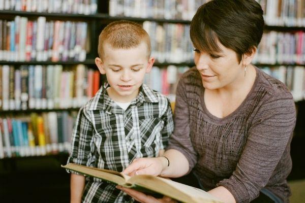 educacion para hijos